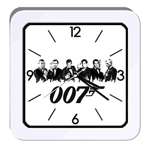 Sveglia 007 - james bond