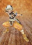 Bandai Tamashii Nations One Piece - Statuette FiguartsZERO Sniper King Usopp 12 cm