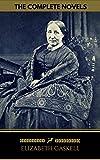 Elizabeth Gaskell: The Complete Novels (Golden Deer Classics) (English Edition)