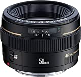 Canon Objectif EF-50mm F/1,4 USM