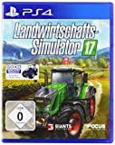 Landwirtschafts-Simulator 17 PlayStation 4