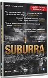 suburra limited edition (2 dvd) DVD Italian Import by elio germano