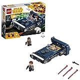LEGO Star Wars - Il Landspeeder di Han Solo, 75209