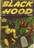 Black Hood Comics v1 #11