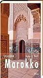 Lesereise Marokko: Im Labyrinth der Träume und Basare (Picus Lesereisen)