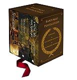 Trilogía Africanus (edición estuche con: Africanus | Las legiones malditas | La traición de Roma) (SIN ASIGNAR)