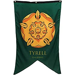 Game Of Thrones Tyrell Family Bandera