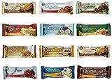 Quest Nutrition Protein Bar Mix Box 12 x 60 g