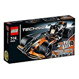 LEGO Technic - 42026 - Jeu De Construction - Le Bolide