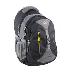 Finer Backpack 34 litres (with raincover) 8