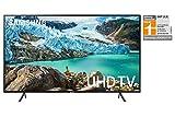 Samsung RU7179 108 cm (43 Zoll) LED Fernseher (Ultra HD, HDR, Triple Tuner, Smart TV) [2019]