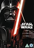 Star Wars - The Original Trilogy (3 Dvd) [Edizione: Regno Unito] [Edizione: Regno Unito]