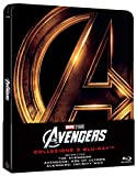 Avengers Trilogia Steelbook (Limited Edition) (3 Blu Ray)