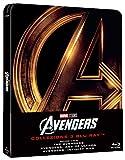 Avengers Trilogy (3 Blu-Ray) (Steelbook)