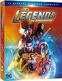 Dc'S Legends Of Tomorrow St.2 (Box 4 Dv)