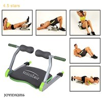 SchindoraAE Workout Fitness Machine Exercise