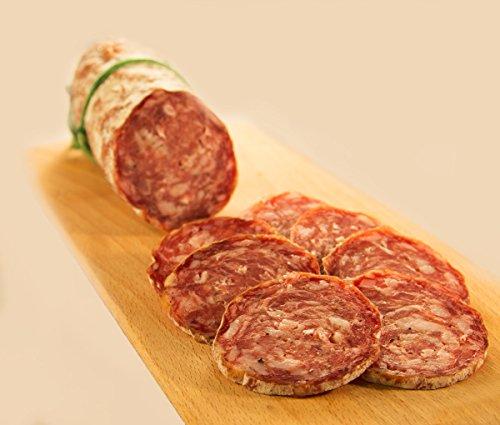 Mortadella di Gombitelli (Salame Nostrale) 0,5 kg - Salumificio Artigianale Gombitelli - Toscana