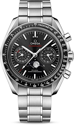 Omega Speedmaster MOONWATCH 304.30.44.52.01.001