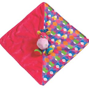 Playgro - Mantita Clopette Comforter (0183652)