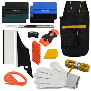 FOSHIO Werkzeuge Set 3