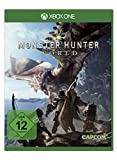 Monster Hunter: World - Xbox One [Edizione: Germania]