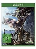 Monster Hunter: World - [Xbox One]