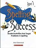 Spelling Success - Level 1