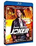 Joker - Wild Card (Blu-Ray)