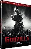 Godzilla [Combo Blu-ray + DVD - Édition Limitée]