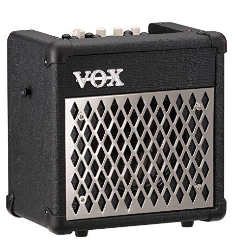 Vox Mini5Rhythm Guitar Amp