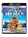 Ice Age 5: Collision Course (4K UHD & HD) (2-Disc)