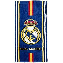 x Real Madrid Toalla de playa 150x75cm Duschtuch Badetuch Strandtuch RM17_3026