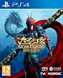 Giochi per Console THQ Nordic Monkey King: Hero is Back
