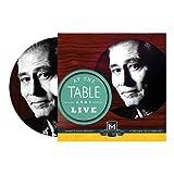 At the Table Live Lecture Jack Carpenter (DVD) - Street Magic - Giochi di Prestigio e Magia