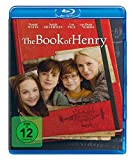 The Book of Henry [Blu-ray]