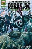 L'Immortale Hulk N° 7 - Hulk e i Difensori 50 - Panini Comics - ITALIANO