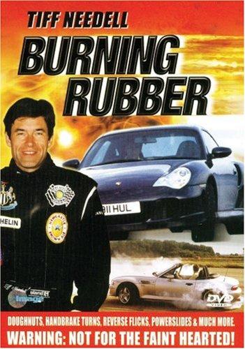 Burning Rubber [UK Import]