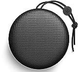 Altoparlante portatile Bluetooth Bang & Olufsen Beoplay A1 con microfono, nero