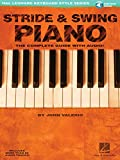 Stride And Swing Piano (Hal Leonard Keyboard Style)