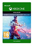 Battlefield V: Deluxe Edition Upgrade DLC | Xbox One - Code jeu à télécharger