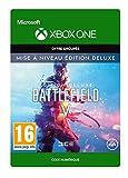 Battlefield V: Deluxe Edition Upgrade DLC   Xbox One - Code jeu à télécharger