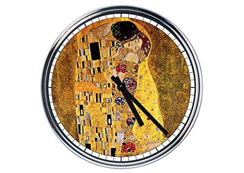 Orologio Il bacio di Klimt