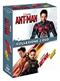 Ant-Man, Vol. 1, 3  (2 DVD)