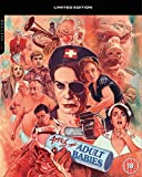 Attack of the Adult Babies Limited Edition Blu-Ray