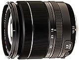 Fujifilm Fujinon XF18-55mmF2.8-4 R LM OIS - Objetivo para Fujifilm X (distancia focal 18-55mm, apertura f/2.8-16, zoom óptico 1x,estabilizador óptico, motor de enfoque, diámetro: 52mm) color negro