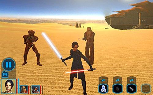 Star Wars: Knights of the Old Republic Screenshot