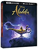 Aladdin (Limited Edition) (2 Blu Ray)