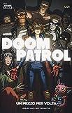Doom Patrol: 1
