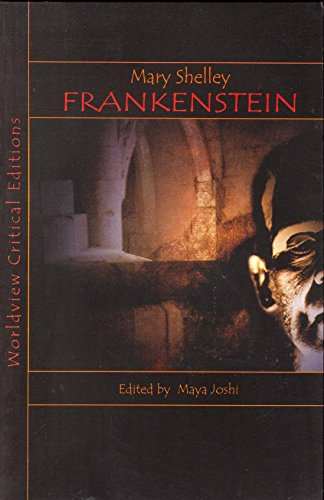FRANKENSTEIN (WORLDVIEW CRITICAL EDITIONS)