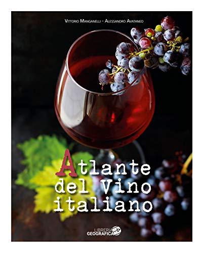Atlante del vino italiano